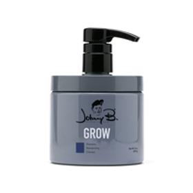 Johnny B Grow shampoo