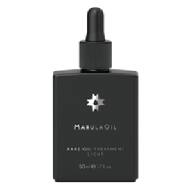 Marulaoil rare oil treatment light