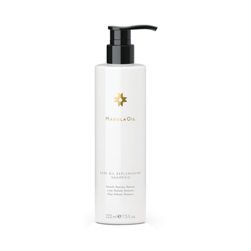 Marula Oil- rare oil replenishing shampoo