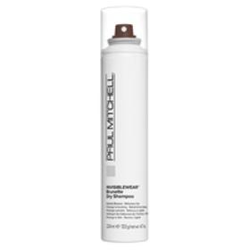 Invisiblewear Brunette dry shampoo