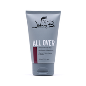 Johnny B All Over shampoo