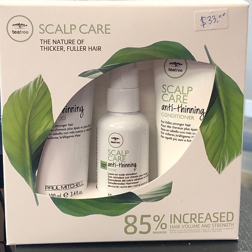 Scalp Care by Teatree
