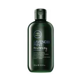 Tea Tree Mint Lavender Shampoo