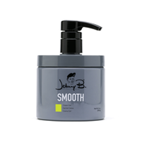 """Johnny B Smooth Styling cream""""PUMP NOT INCLUDED"""""""