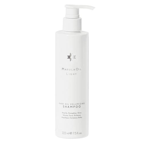 Marula oil Light Volumizing shampoo