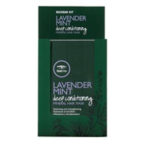 Tea tree Lavender deep conditioning masks 10.68fl.oz
