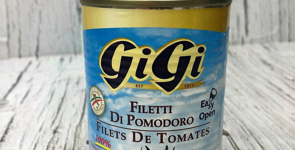Gigi Filetti di Pomodoro (Sliced Tomatoes)