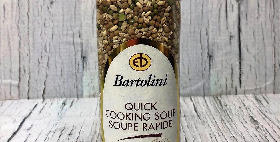Bartolini Quick Cooking Soup Mix