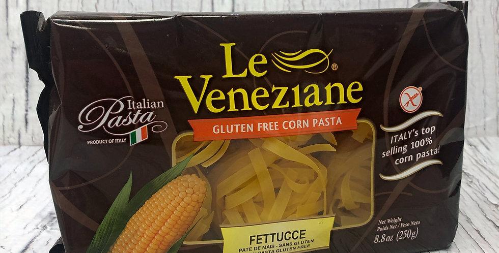 Le Veneziane Gluten Free Fettuccine