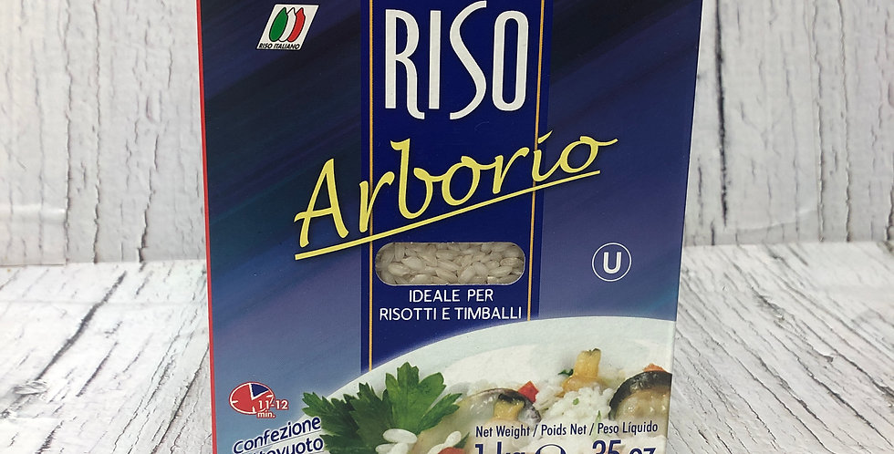 Divella Arborio Rice