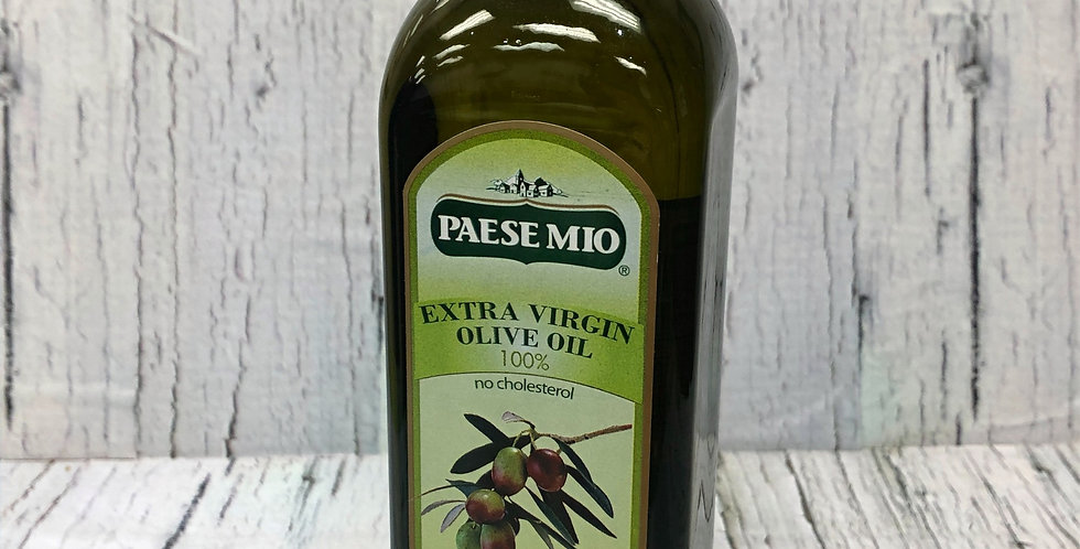 Paese Mio Extra Virgin Olive Oil