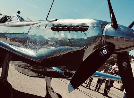 Spitfire World Tour