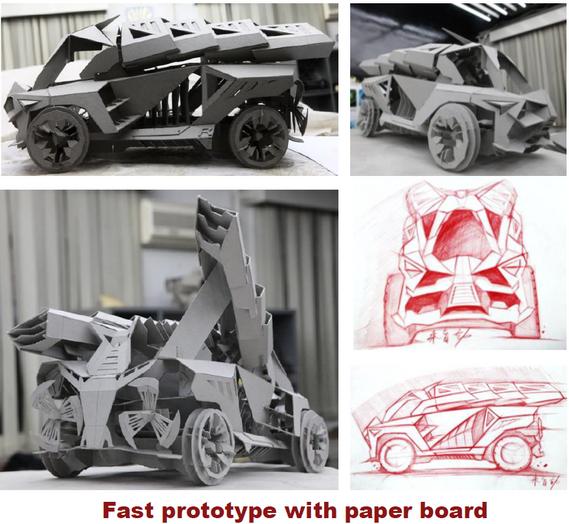 Concept SUV