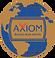 Axiom Business Book Awards medal