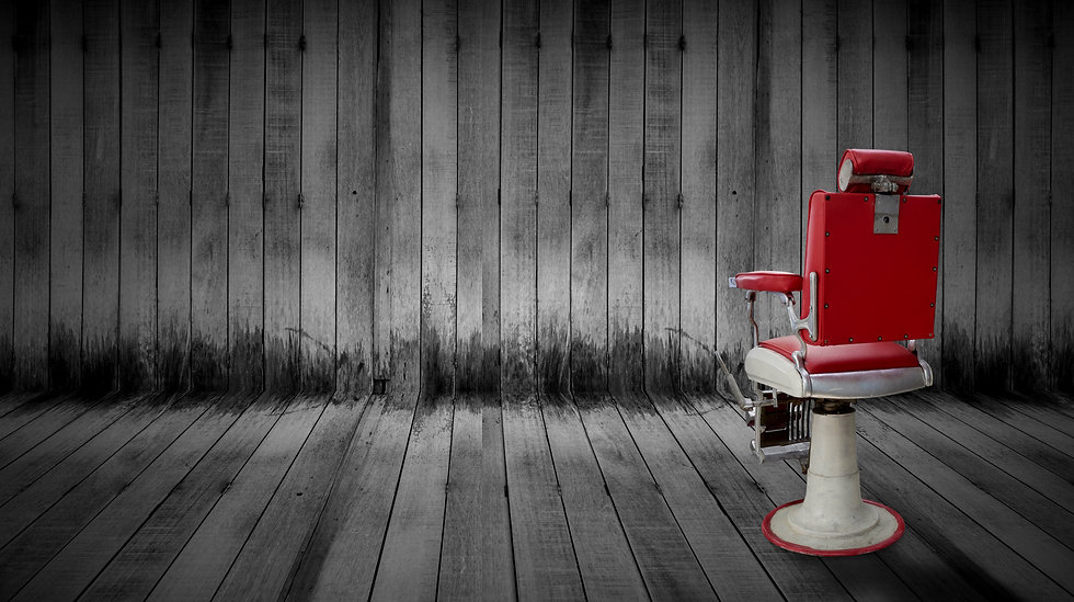 Antique barber chair in room (shop).jpg