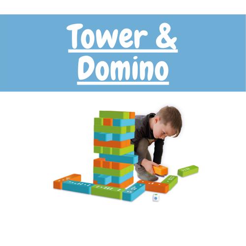 Tower & Domino