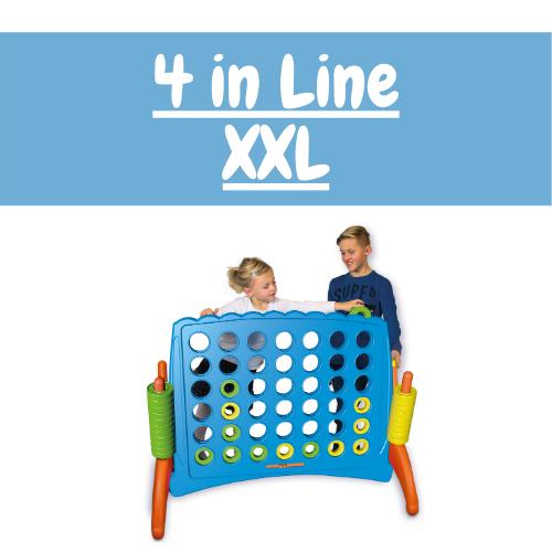 4 in Line XXL