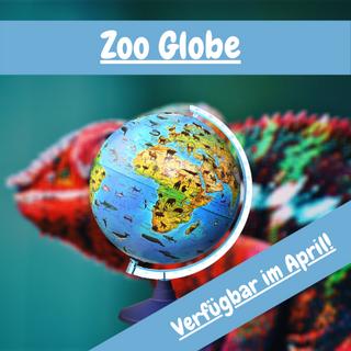 Zoo Globe