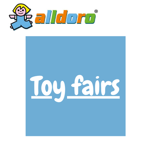 Toy fairs
