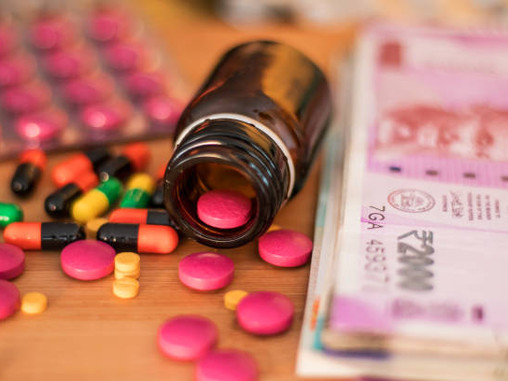How an aggressive attorney can help your drug charges