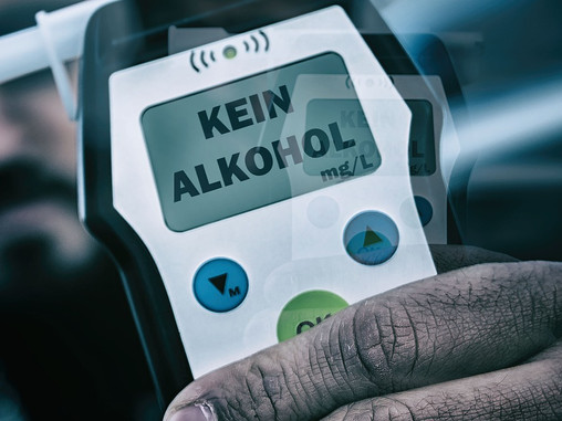 Got Charged With DUI - Now What?