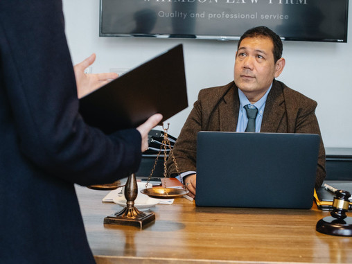 Things To Expect On Your First Day In Court According To A DUI Attorney Sacramento