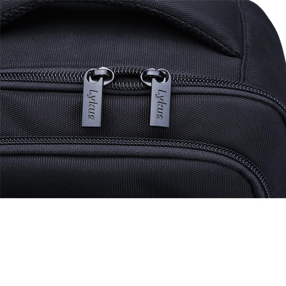 Branded zippers