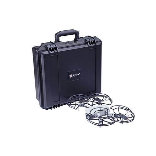 Lykus Titan MM210 Case for DJI Mini 2 with Propeller Guards
