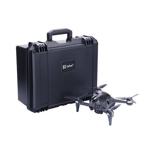 Lykus Titan F100 Case for DJI FPV Drone Combo