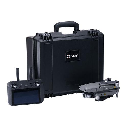 Lykus Titan M120 Case for DJI Mavic and Smart Controller