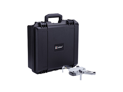 Store Mavic Mini Unfolded - Titan MM100 Case Launched