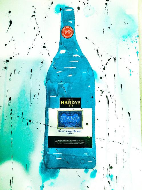 Hardys Sauvignon Blanc II