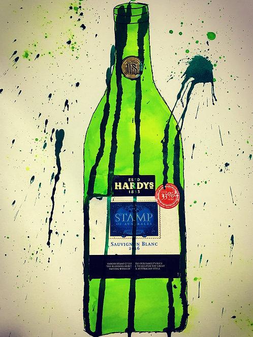 Hardys Sauvignon Blanc I