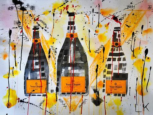 Veuve Clicquot Trio II