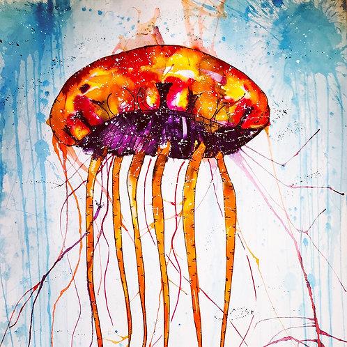 Jellyfish 2.0