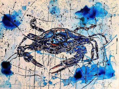 Blue Crab II