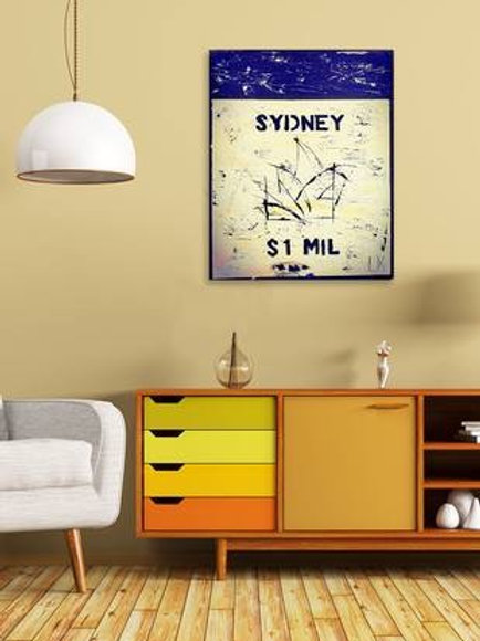 Sydney - The Boom