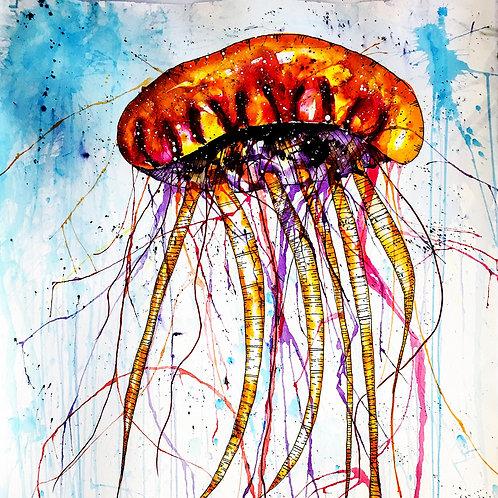 Jellyfish 1.0