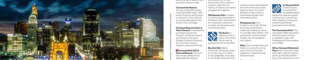 Best of the Midwest Magazine