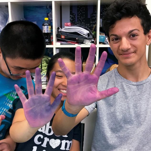 RiSC Student Activities