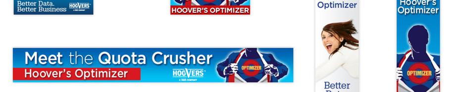 Dun&Bradstreet Hoovers Digital Ads