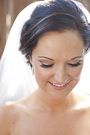 Wedding Makeup & Hair by Amy Lawson (www.bridesbyamy.com)