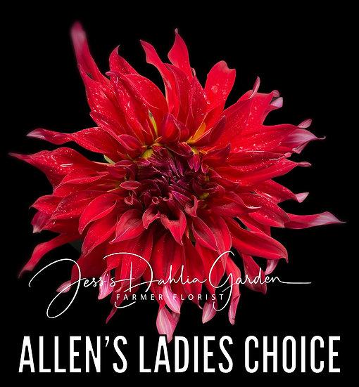 Allen's Ladies Choice