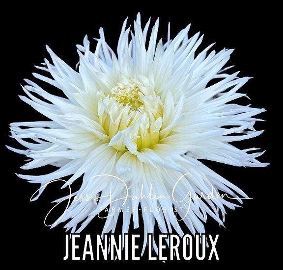Jeannie Leroux
