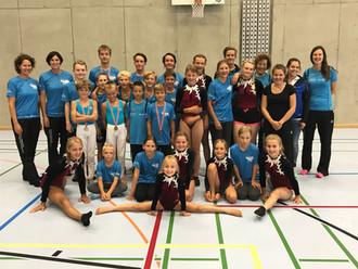 Oberländische Jugendturntage 2018