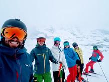 Skitag 2018