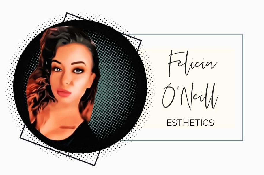 Felicia O'Neill Esthetics Lincoln City,