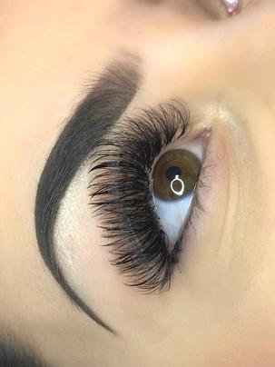Felicia O'Neill Ethetics Volume Eyelash
