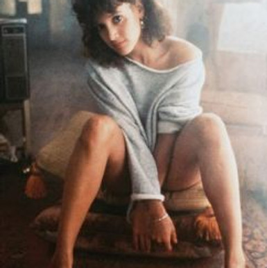 Sasha Graham Tarot Diva Blog – The Six of Cups Tarot Card and Retrofab 80's