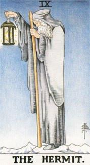 09-the-hermit